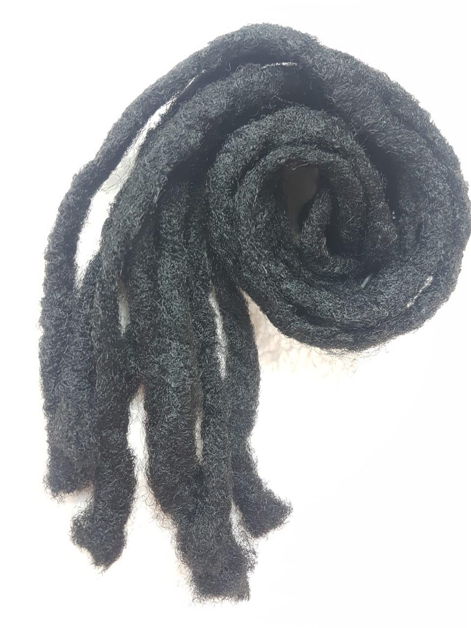 Cabelo Rastafari