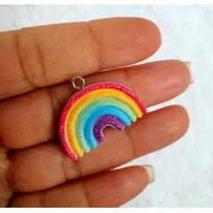 Pingente Arco íris