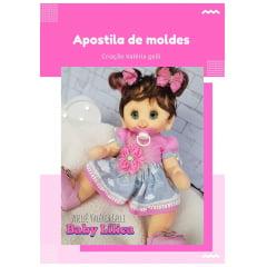 Apostila boneca Lilica
