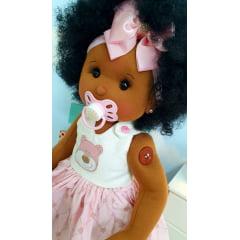Apostila boneca Maju ( envio por correio )