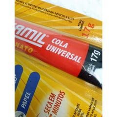 Cola universal pegamil 17 gr.