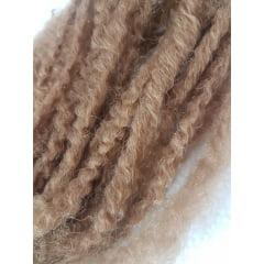 Cabelo afro twist braid ( loiro mel )