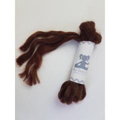 Lã cabelo bebê Davi (1 Metro )