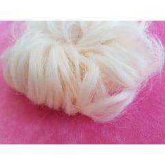 Xuxa cabelo loiro ( sem brilho ) EXCELENTE QUALIDADE