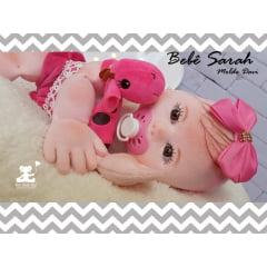 KIT MATERIAL bebê Sarah  ( LER ANÚNCIO COM ATENÇÃO )