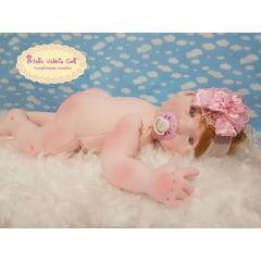 DVD Boneca dorminhoca