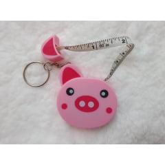 Fita métrica porquinho 60 cm