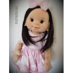 Olhos para boneca Belinha (5 pares)