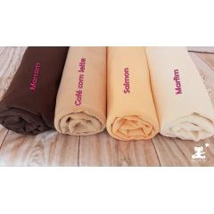Kit cotton 8%  ( 4 cores )