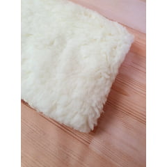 Tecido ovelinha/lhama
